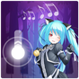 Piano Tiles - Music Anime  APK