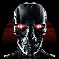 Ícone do Terminator: Dark Fate
