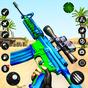 Fps shooting strike - jogos de terrorismo