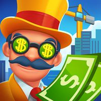 Idle Property Manager Tycoon Simgesi