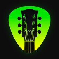 Ícone do Guitar Tuner Pro- Tune your Guitar, Bass, Ukulele