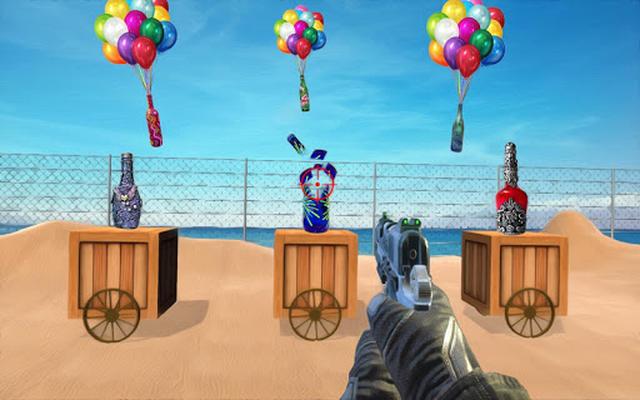 Multi Robot Transformation war screenshot apk 10