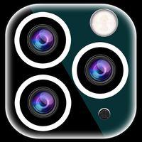Icono de Camera for iPhone 11 - iOS 13 camera , camera x 11