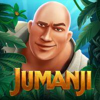 Ícone do Jumanji: Epic Run