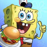 SpongeBob: Krusty Cook-Off Simgesi