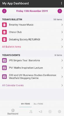Image 6 of iParent App
