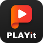 PLAYit - HD Video Player All Format Supported
