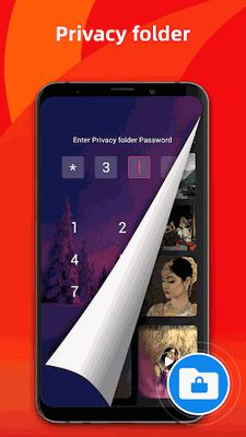 Image from PLAYit - HD Video Player All Format Supported