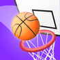 Five Hoops - Basketball Game