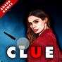 Clue Detective - Mistério de assassinato inspetor