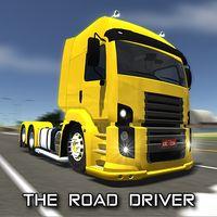 Icoană The Road Driver