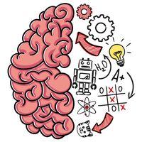 Brain Test: Tricky Puzzles アイコン
