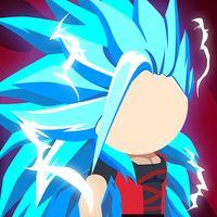 Ícone do Stick Hero Fighter - Supreme Dragon Warriors