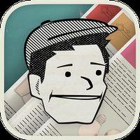 Paper Quiz: Tricky Trivia icon