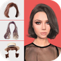 Hairstyles Editor  APK