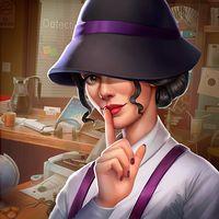 Hidden Objects: Brain Teaser icon
