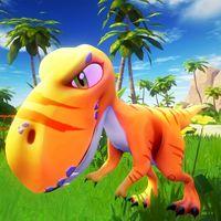 Ícone do Dinossauro falante