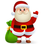 Christmas Sticker Packs - WAStickerApps