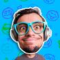 Jokefaces - Fabricante de vídeo engraçado