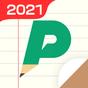 Plan Pad-Bloco de Notas Lista