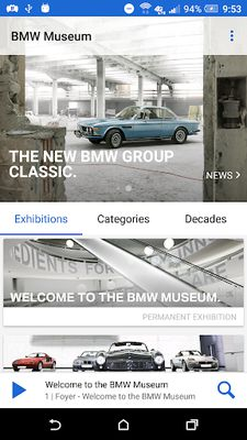 Image 1 of BMW Museum
