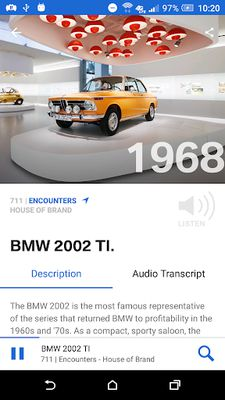 Image 2 of BMW Museum