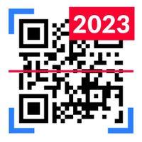 Icône de Lecteur et scanner de code QR - gratuit