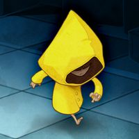 Иконка Very Little Nightmares