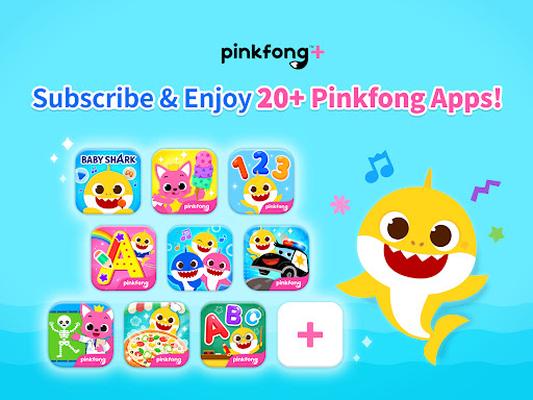 Image 13 of Pinkfong Baby Shark Storybook