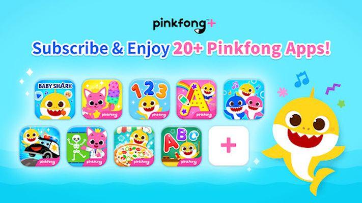 Image 6 of Pinkfong Baby Shark Storybook