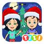 Mi Mundo Tizi - Juegos de la Ciudad para Niños