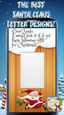 Image 3 of Dear Santa Claus ...