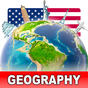 Geography: Countries and flags of the world