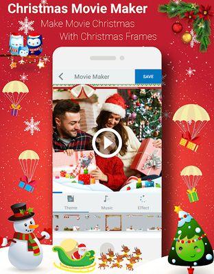 Image 3 of Christmas Movie Maker