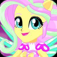 Pony Dress Up icon