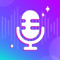 Icône de Changeur de voix - changeur de voix avec effet