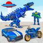 jogo de robô Speed - batalha Miami City crime