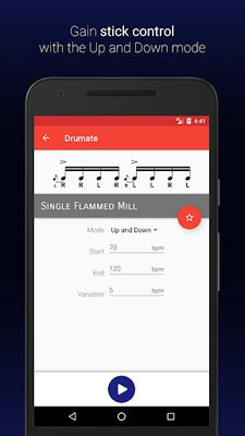 Image from Drumate Free