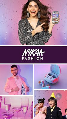 Image 6 of Nykaa Fashion - Online Shopping App