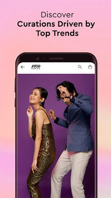 Image 5 of Nykaa Fashion - Online Shopping App