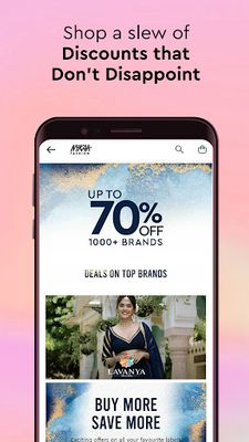Image 3 of Nykaa Fashion - Online Shopping App