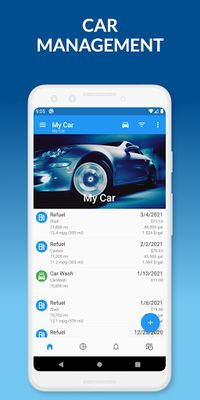 Image 6 of My Car - Vehicle Manager