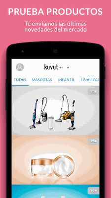 Image 1 of Kuvut - Discover products