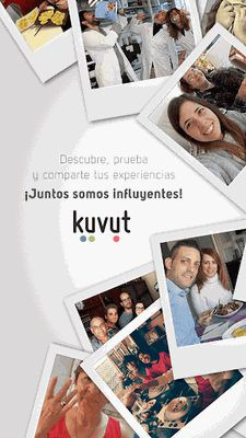 Image of Kuvut - Discover products