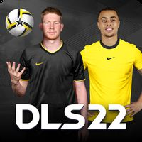 Icône de Dream League Soccer 2020