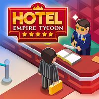 Hotel Empire Tycoon - Idle Game Manager Simulator Simgesi