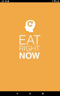 Eat Right Now® Image 4