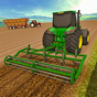 Modern Farming Simulator - Drone & Tractor
