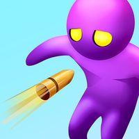 Ícone do Bullet Man 3D
