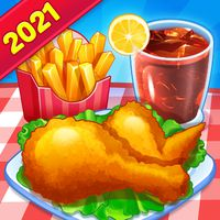 Ikon Cooking Dream: Crazy Chef Restaurant cooking games